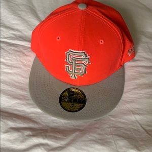 Other - SF Giants Hat